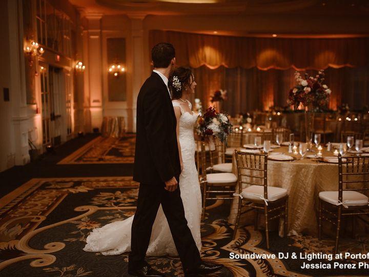 Tmx Loews Portofino Orlando Wedding 18 51 25784 158781870481323 Orlando, FL wedding dj