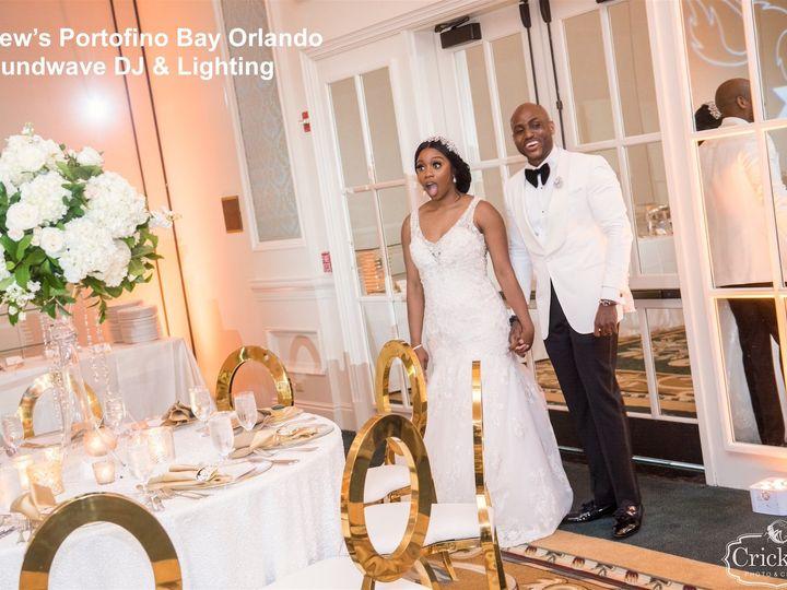 Tmx Loews Portofino Orlando Wedding 18 51 25784 158781876772627 Orlando, FL wedding dj