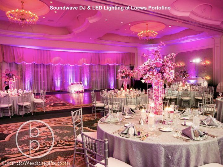 Tmx Loews Portofino Orlando Wedding 6 51 25784 158781870149079 Orlando, FL wedding dj