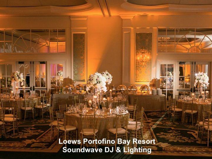 Tmx Loews Portofino Orlando Wedding 51 25784 158781871456637 Orlando, FL wedding dj