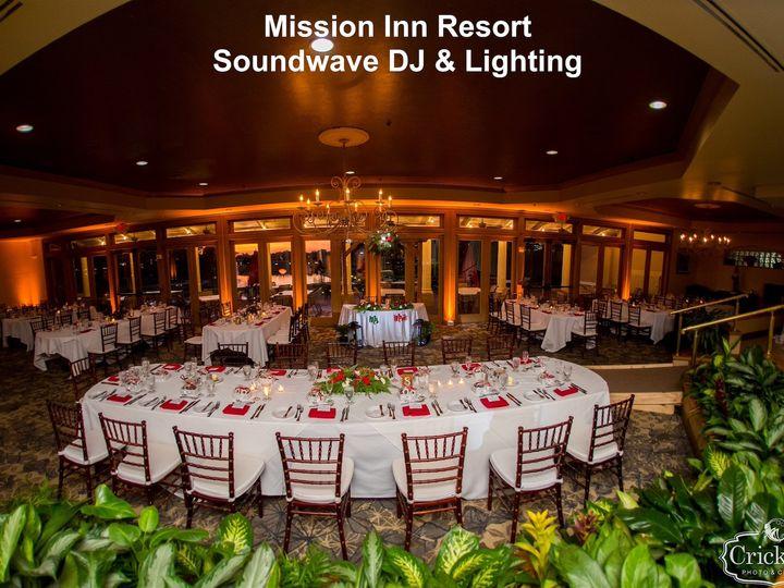 Tmx Mission Inn Orlando Wedding 20 51 25784 158781880424579 Orlando, FL wedding dj
