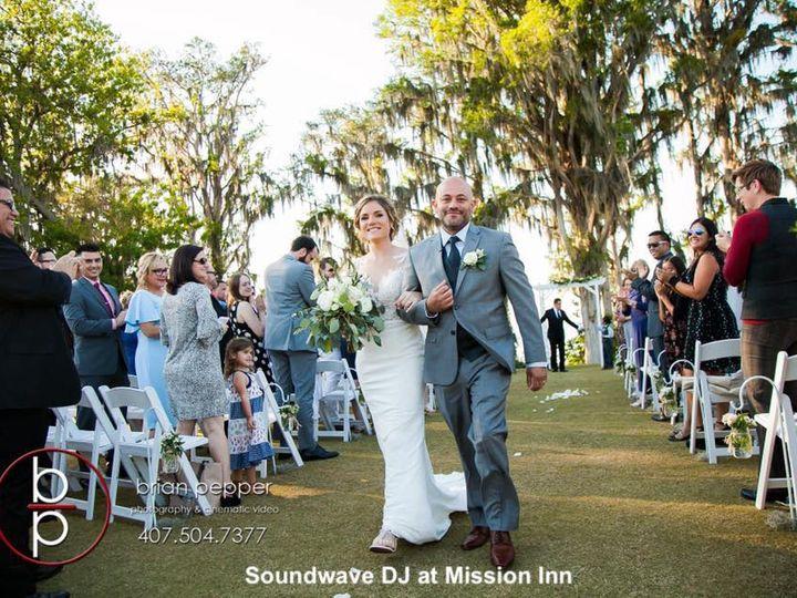 Tmx Mission Inn Wedding 51 25784 158781881243423 Orlando, FL wedding dj