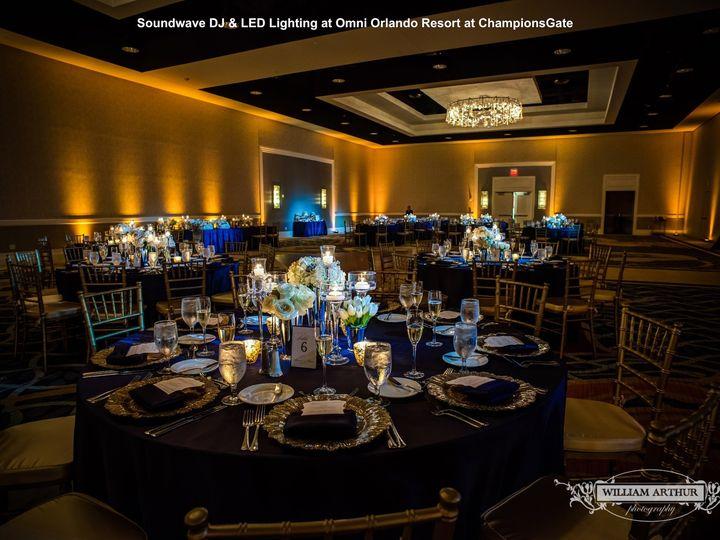 Tmx Omni Orlando Wedding 14 51 25784 158781883388641 Orlando, FL wedding dj
