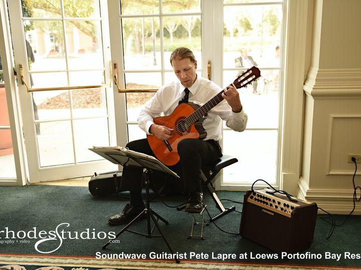 Tmx Orlando Guitarist Weddings 51 25784 158781892011910 Orlando, FL wedding dj