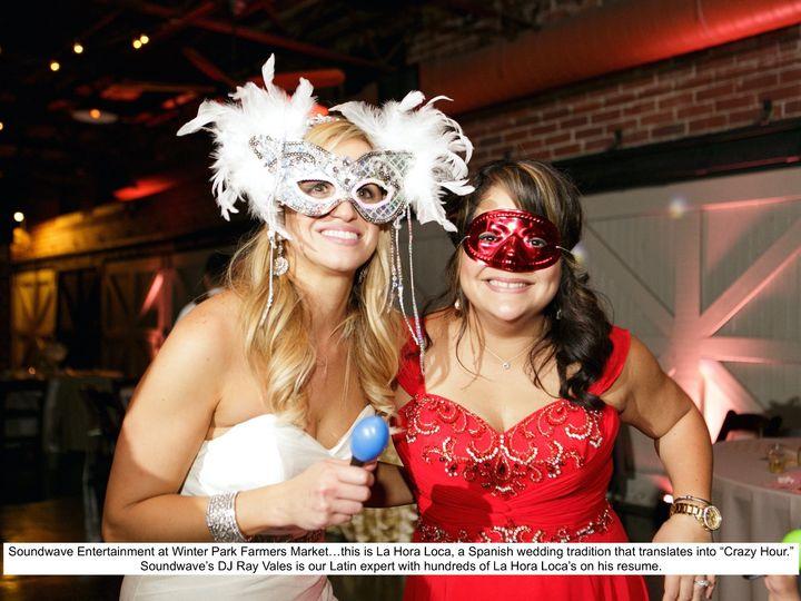 Tmx Orlando Latin Wedding Dj Soundwave 51 25784 158781877837612 Orlando, FL wedding dj