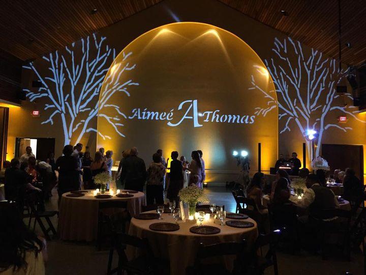 Tmx Orlando Wedding Lighting 17 51 25784 158781899782642 Orlando, FL wedding dj
