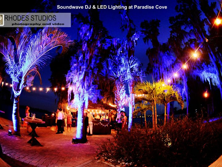 Tmx Paradise Cove Orlando Wedding 3 51 25784 158781886096230 Orlando, FL wedding dj