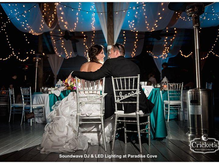 Tmx Paradise Cove Orlando Wedding 6 51 25784 158781885666139 Orlando, FL wedding dj