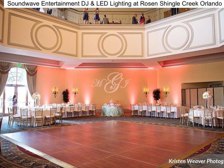Tmx Rosen Shingle Creek Orlando Wedding 17 51 25784 158781889679729 Orlando, FL wedding dj