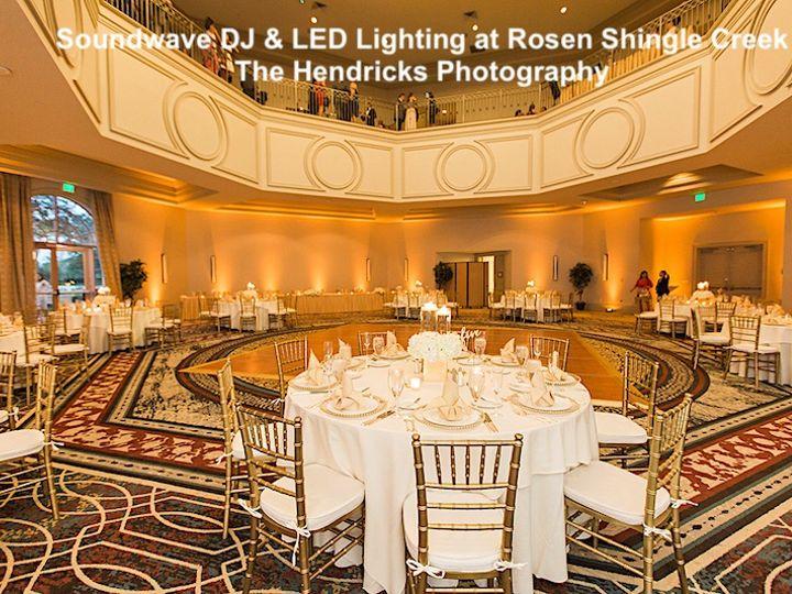 Tmx Rosen Shingle Creek Orlando Wedding 25 51 25784 158781889835601 Orlando, FL wedding dj