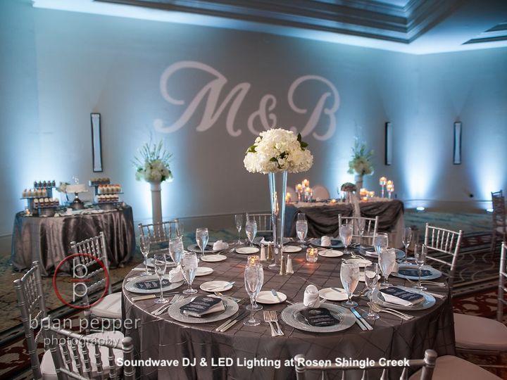 Tmx Rosen Shingle Creek Orlando Wedding 27 51 25784 158781890491388 Orlando, FL wedding dj