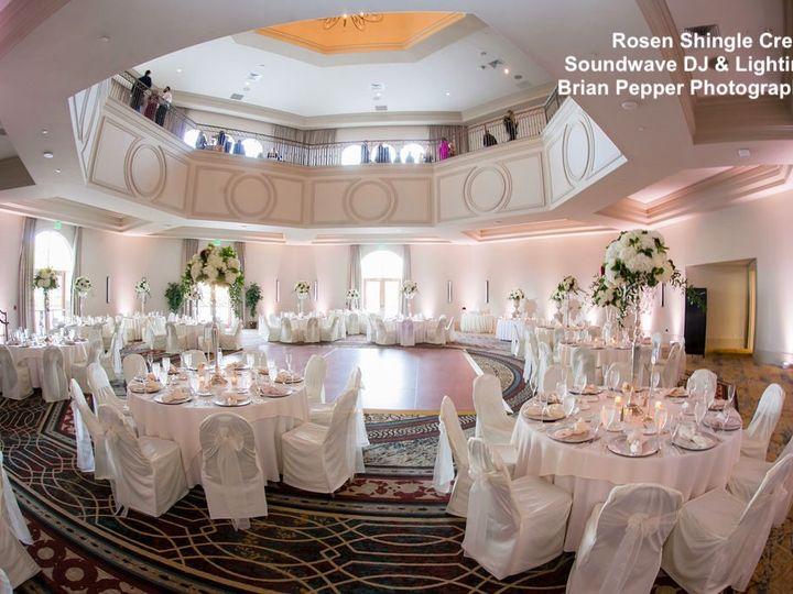 Tmx Rosen Shingle Creek Orlando Wedding 30 51 25784 158781890318903 Orlando, FL wedding dj