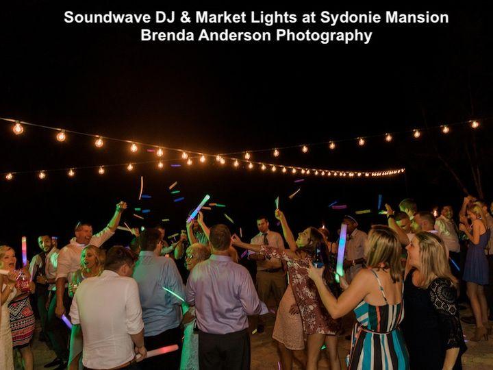 Tmx Sydonie Mansion Wedding 9 51 25784 158781893445405 Orlando, FL wedding dj