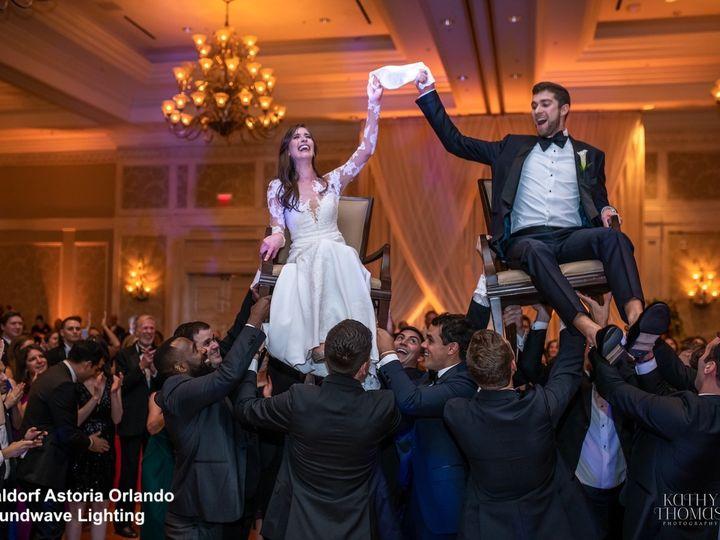 Tmx Waldorf Astoria Orlando Wedding 51 25784 158781895941981 Orlando, FL wedding dj