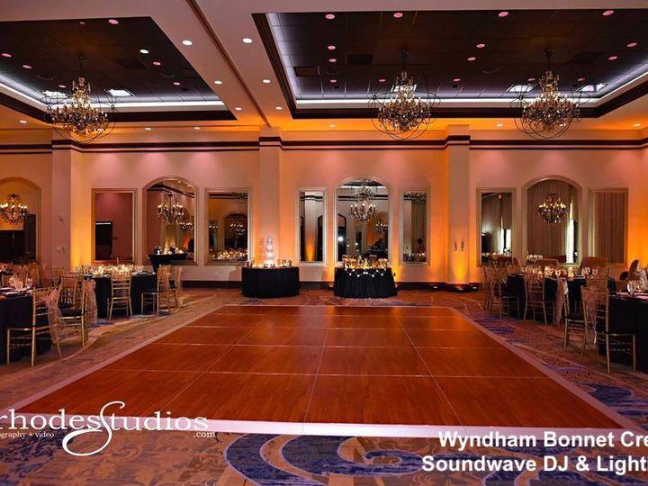 Tmx Wyndham Bonnet Creek Orlando Wedding 2 51 25784 158781897272320 Orlando, FL wedding dj