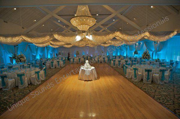Tmx 1335511700296 LakeviewPavilionUplightingWatermark Raynham, MA wedding dj
