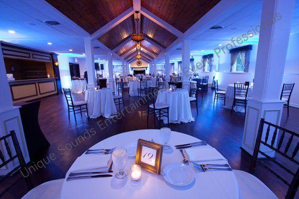 Tmx 1335511736157 VillaUplighting3 Raynham, MA wedding dj