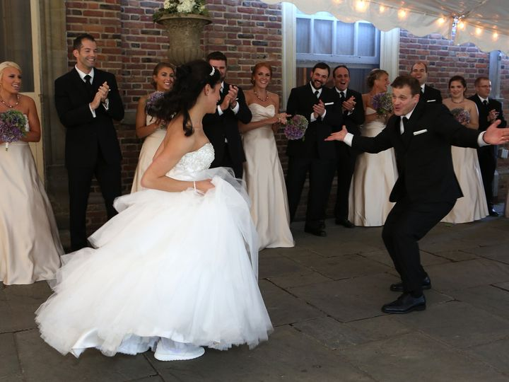 Tmx 1401838053852 2i0c9725sm Raynham, MA wedding dj