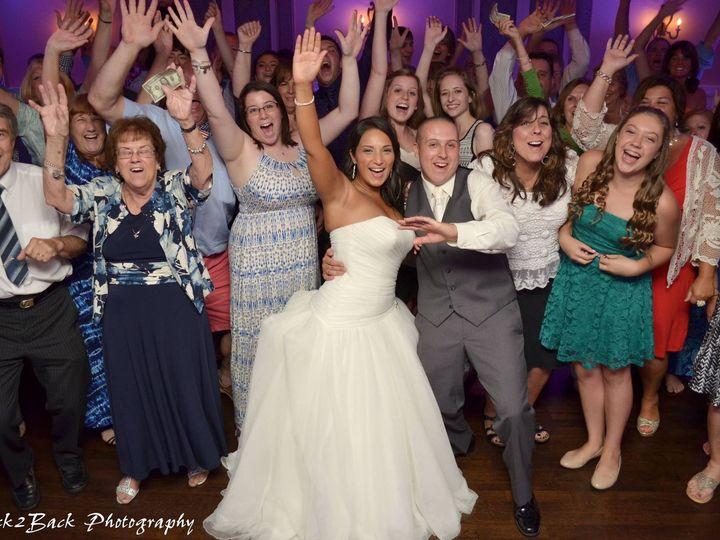 Tmx 1423865252357 Jessica Leal Photo Raynham, MA wedding dj