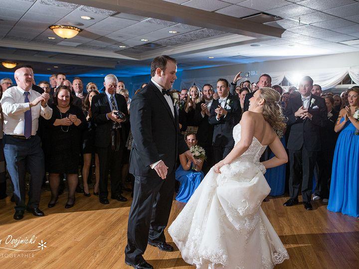 Tmx 1427475318924 Tirrellroomphotographer Raynham, MA wedding dj