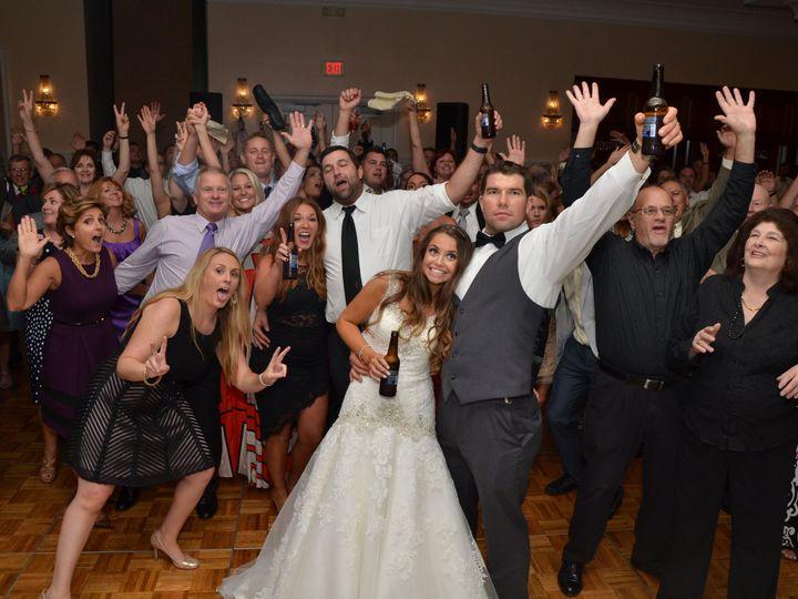 Tmx 1446171840341 Jenna Warren Crowd Shot Raynham, MA wedding dj