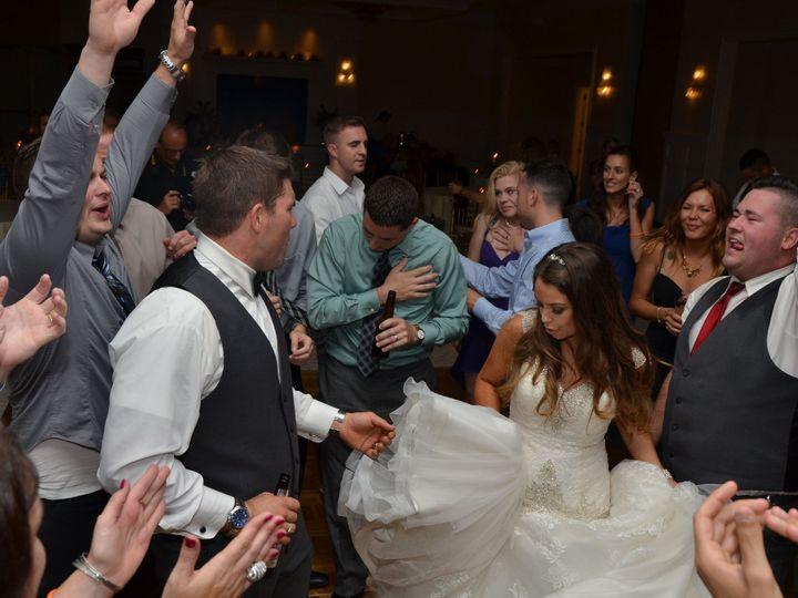 Tmx 1446171880519 Jenna Warren On The Floor Raynham, MA wedding dj