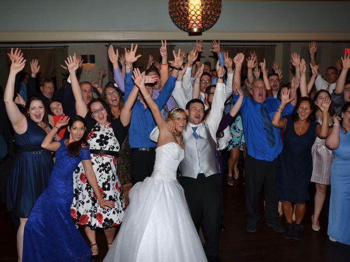 Tmx 1446171921953 Jessica Monti Crowd Shot Raynham, MA wedding dj