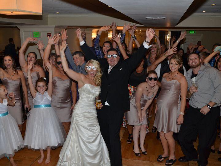 Tmx 1446171962005 Lauren Franco Crowd Shot Raynham, MA wedding dj