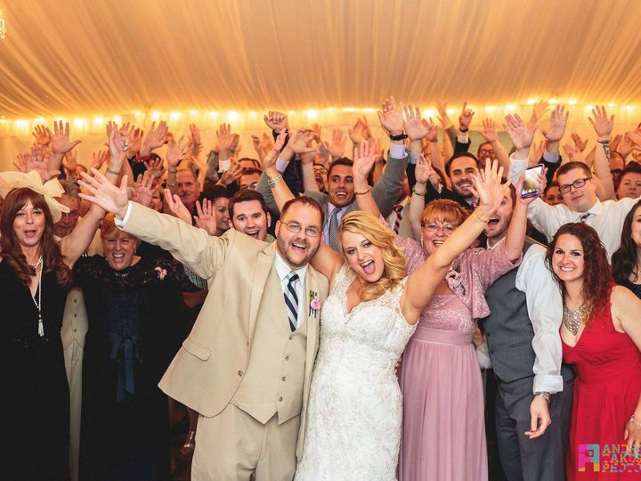Tmx 1446172266435 Pic Raynham, MA wedding dj