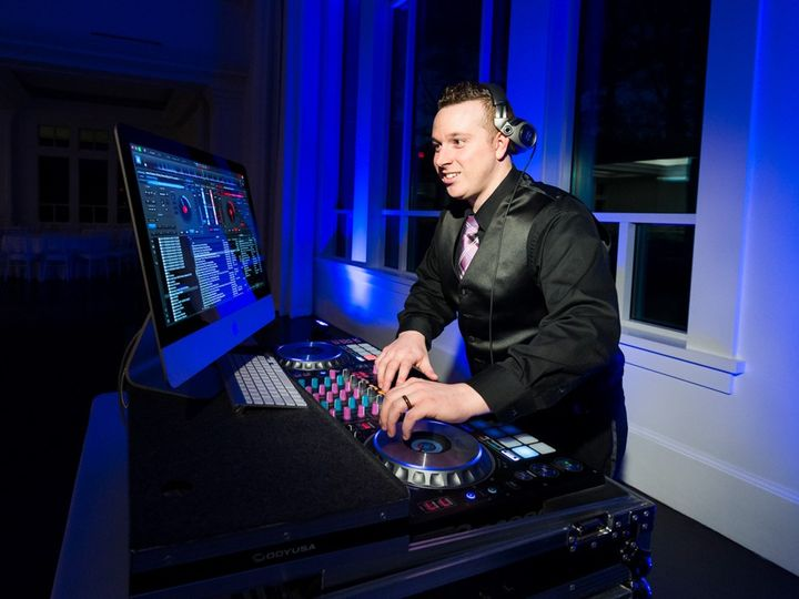 Tmx Dj Blake Boyer 51 135784 158137680654856 Raynham, MA wedding dj