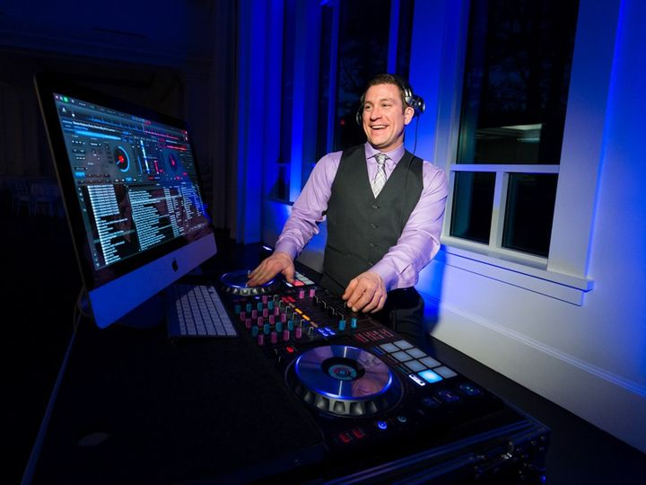 Tmx Dj Jon Clough 51 135784 158137680977004 Raynham, MA wedding dj