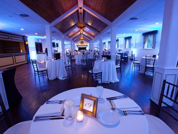 Tmx Uplighting At The Villa 51 135784 158136232521928 Raynham, MA wedding dj