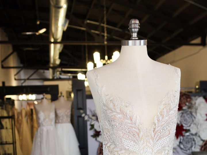 Tmx As4h9857a 51 785784 Hamburg, NY wedding dress