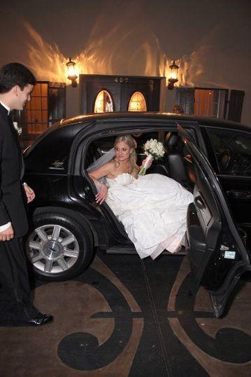 BrideArrival