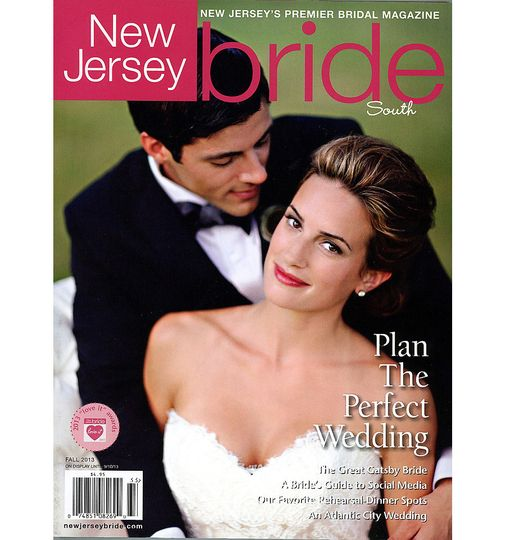 new jersey bride magazine cover 03