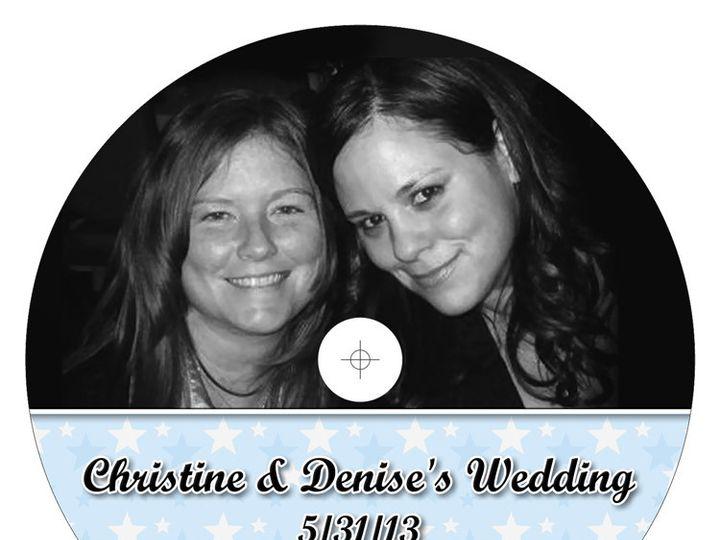 Tmx 1452532484745 Proofchristinedeniseswed Atlantic City wedding videography