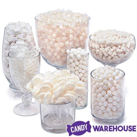 8213e8a99a4fe0fc white candy buffet assortment 129203 im3