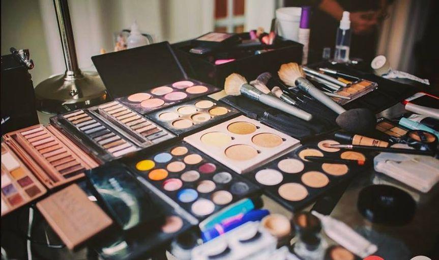 Shade Makeup Artistry