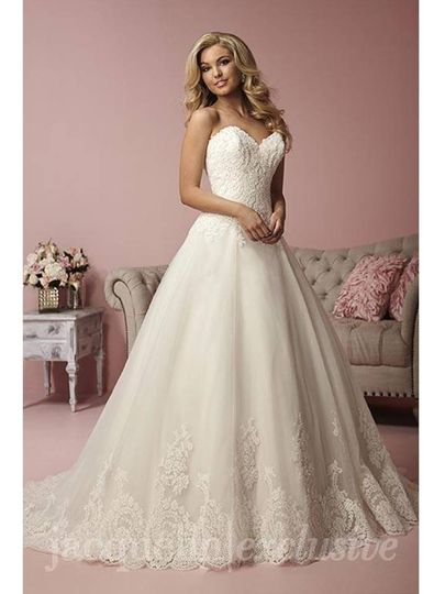 Annes Bridal Prom Dresses 75