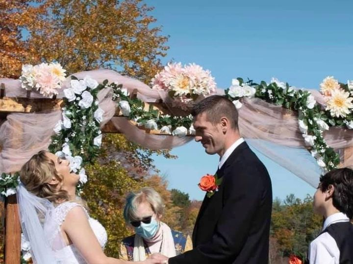 Tmx A 51 537784 161790192867582 Gardner, MA wedding dress