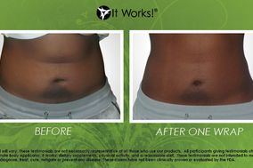 It Works...My Body Makeover