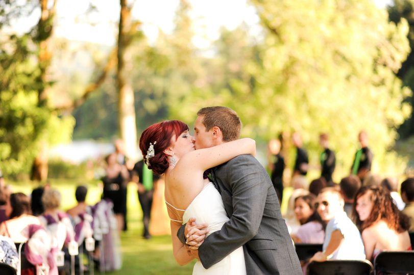 maple valley wedding photographer
