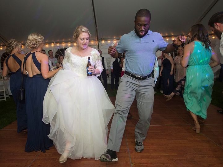 Tmx Dancing With Morgan The Bride 51 959784 157983749368284 Virginia Beach, VA wedding videography