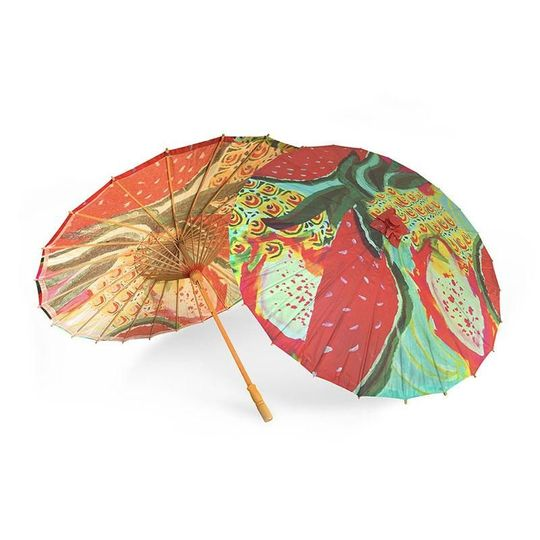 ParaSol Pitaya Delicious enough to eat! A creative take on dragonfruit, pineapple and juicy...
