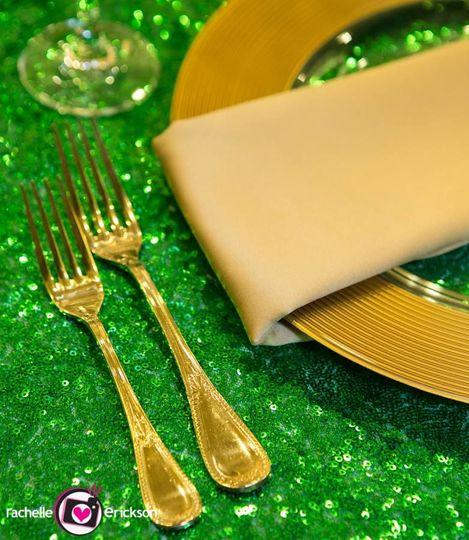 Sample cutlery