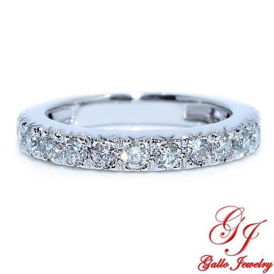 Gallo Jewelry Jewelry Wayne Nj Weddingwire