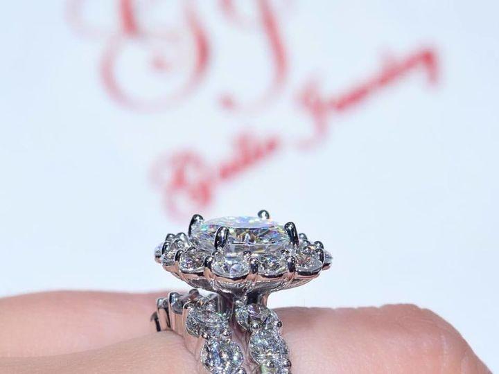 Tmx 1508962411955 Gallo5 Wayne, New Jersey wedding jewelry