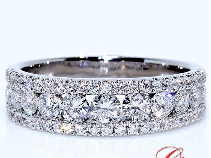 Tmx 1515525882 98d619c616bc2258 1515525881 A1267dda2966a080 1515525881156 1 WB00134.1 Wayne, New Jersey wedding jewelry