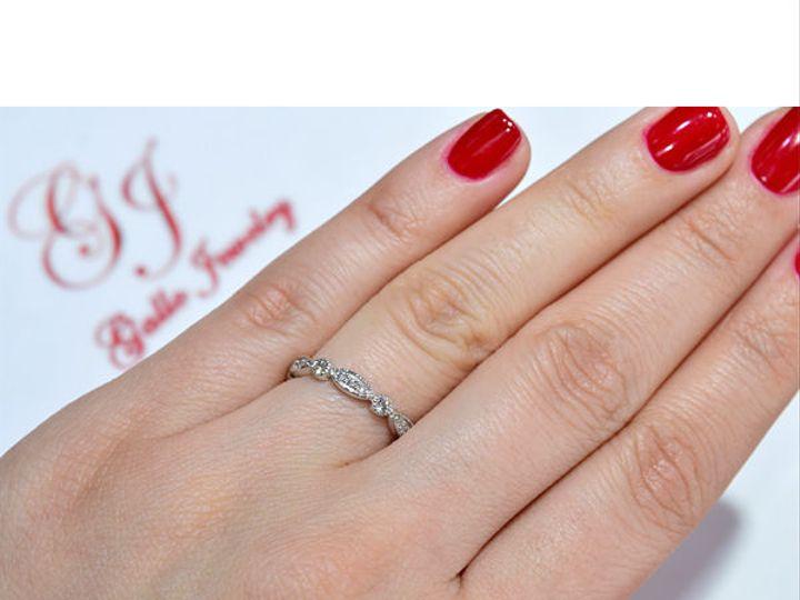 Tmx 1515525883 269d6e6579eae45a 1515525882 5cbcf3854df87e80 1515525881174 8 Wb01792h Wayne, New Jersey wedding jewelry