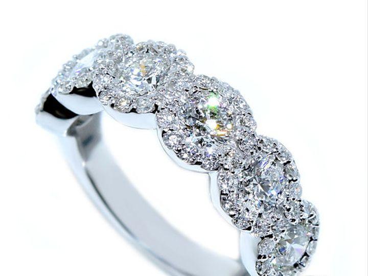 Tmx 1515525884 57d5af681eddfcde 1515525882 49ba338088972fba 1515525881178 10 WB01825.3 Wayne, New Jersey wedding jewelry